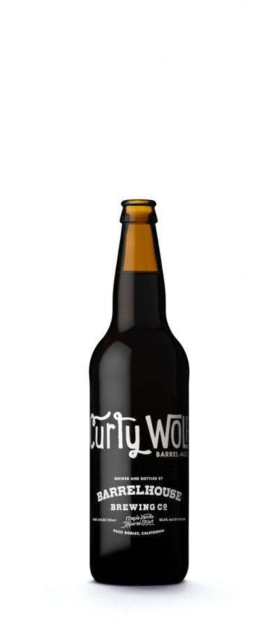 Barrel House Curly Wolf