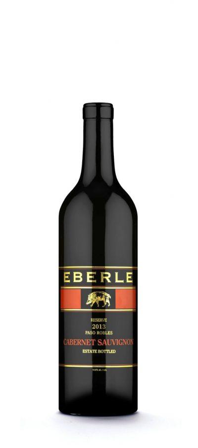 Eberle Reserve Cab Sauv