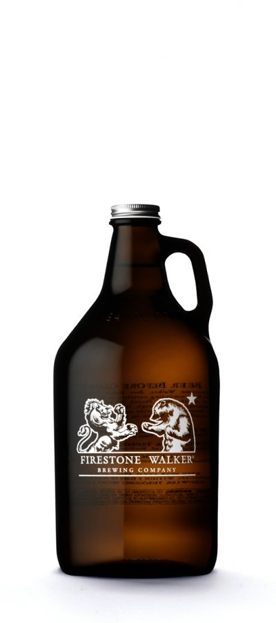Firestone Growler