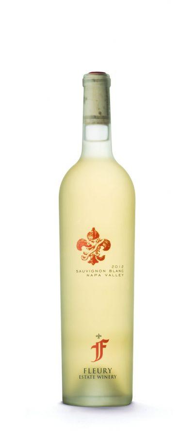 Fleury Sauv Blanc